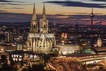 Köln ist ein Gefühl - Cologne is a feeling