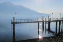 Lake Como by NTmaglia / Places I love / by NT maglia