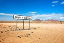 Capricorn Tours 2