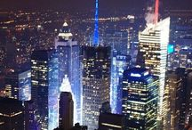 New York / Las fotos que hice y que me hacen recordar NY , tal y como yo lo vivo.