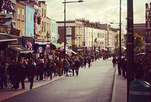 Londres / Fotos de una de las visitas a Londres y en particular de una muy especial ...