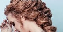 Plaits and Braids / Beautiful Hairstyles incorporating Plaits and Braids.