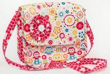 Bags and purses / Bags, purses, backpacks and rucksacks.