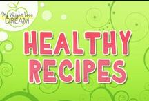 Healthy Recipes / Welcome to my board where I share lots of weight loss and diet recipes #dietrecipes #weightlossrecipes #healthyrecipes