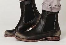 Shoes / Want have ! ;) / by Leztime Paris