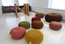 DIY knitting and more