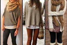 All fashion / All style for ever season! / by Nina Carmody