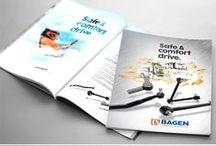 Catalogue Brochure / Katalog Broşür