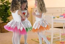 Costumes for kids / Sewing for fun