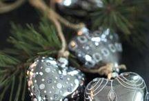 Kerstmis/ Jaarwisseling