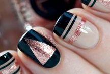 Nail ideas / Nail art inspiration