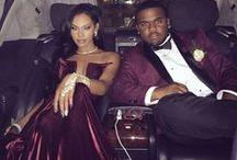 Fashionable Couple / Fashionable couple , couple with styles