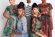African Prints / African wear, African styles , African outfits #africanprints #africanstyle