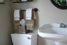 Bathroom Decor / The perfect BATHROOM