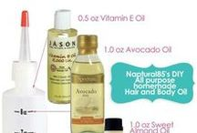 Natural Hair Regimen / Natural Hair regimen, tips on how to take care of their kinky Hair.