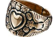 Finnish jewelry, suomalaisia koruja
