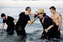 U2 FOREVER / La mejor banda de música de todos los tiempos