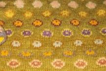Dye yarn with plants, lankojen värjääminen kasveilla / My hobby