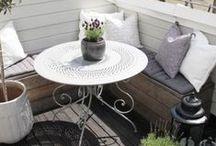 BALKON MAŁY ale wymiata / Balkon jest przedłużeniem naszego mieszkania. Dobrze zaprojektowane pozwoli nam cieszyć się czasem, który przeznaczamy na odpoczynek.