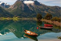 {beautiful Norway}