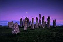 Ancient Henges