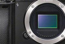 Sony Alpha 6000 / Fotografie