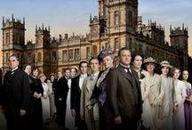 Downton Abbey ...