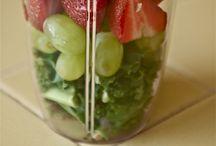 Food Smoothies / Healthy juicing