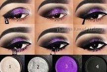 Make Up Tutorial / Beauty Tips