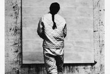 Agnes Martin / Life and work of Canadian-American artist Agnes Martin (1912 - 2004)