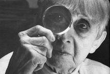 Hannah Höch / Hannah Höch (1889 - 1978): Deutsche Malerin, Grafikerin und Collagekünstlerin des Dadaismus