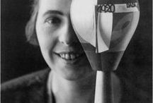 Sophie Täuber - Arp / Sophie Täuber - Arp (1889 - 1943)