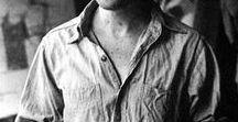 Willem de Kooning / Artist William de Kooning I Abstract Expressionism I Art Inspiration