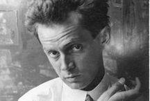 Egon Schiele / Artrist Egon Schiele I Expressionism I Art Inspiration I Self Portraits