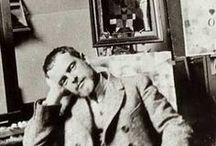 Paul Klee / Artist Paul Klee