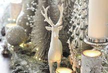 HOME / Christmas decorations