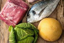FOOD / gluten free, lactose free, paleo, keto