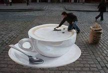 Street Art / by Aileen Leijten