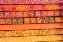 Fabric / by Aileen Leijten