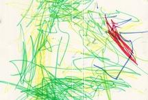 tekeningen / drawings / Tekeningen van kinderen