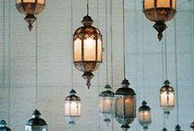 Light, Lamps, & Lanterns