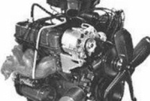 Jeep Engine Parts