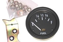 Jeep Instruments & Gauges for Willys & Jeep Models
