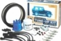 Jeep Repair Kits for Jeep Wrangler, Cherokee, Grand Cherokee, Jeep CJ.