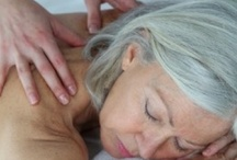 Unwind - Massage Therapy / Massage has had a positive effect on every medical condition we have looked at - Tiffany Field phD, Director Touch Research Institute University of Miami
