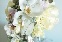 Wedding flowers by Flora varia