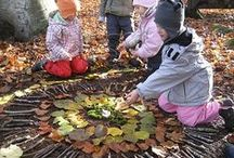 Nature Play for Kids of All Ages
