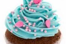 Cupcakes :d