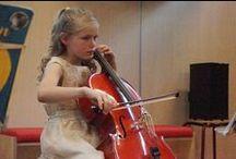 Cello / Voor Sonja