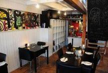 Poul P. restaurant